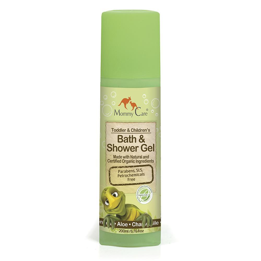 Jabón De Aloe Para Niños 400 Ml
