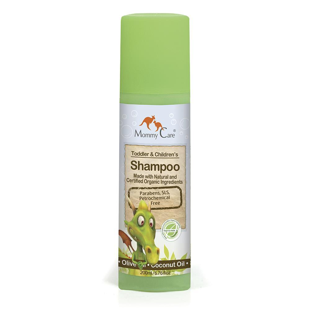 Shampoo De Aleo Para Niños 400 Ml
