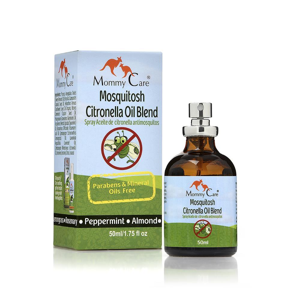 Repelente Para Mosquitos De Citronela Spray 50 Ml