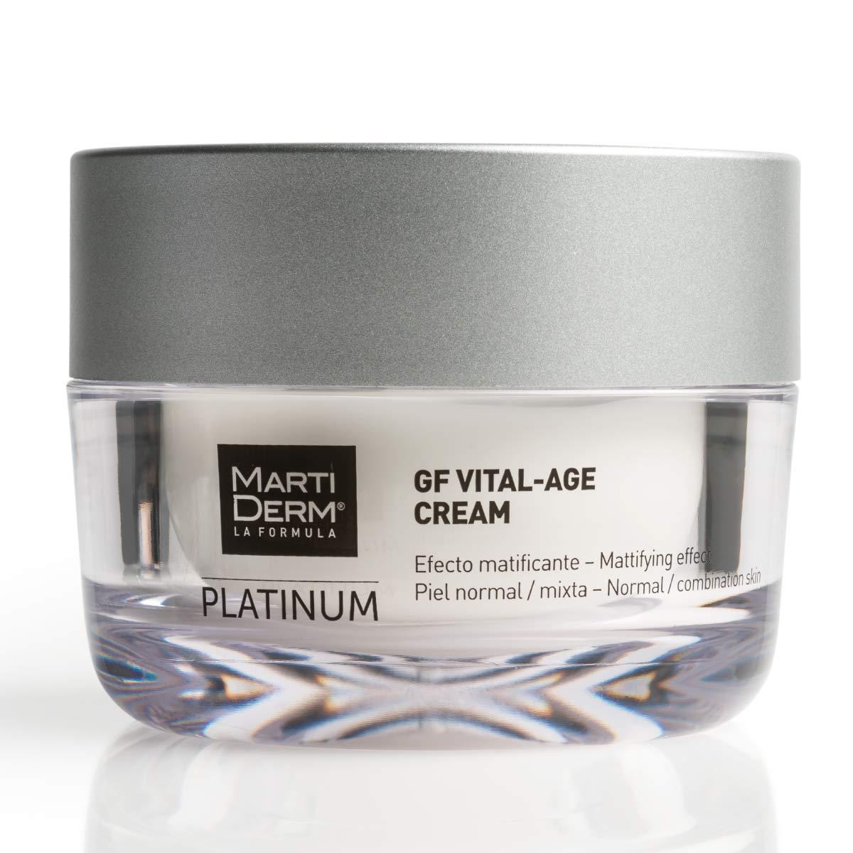 Martiderm Gf Vital Age Cream Pieles Normales Y Mixtas 50 Ml