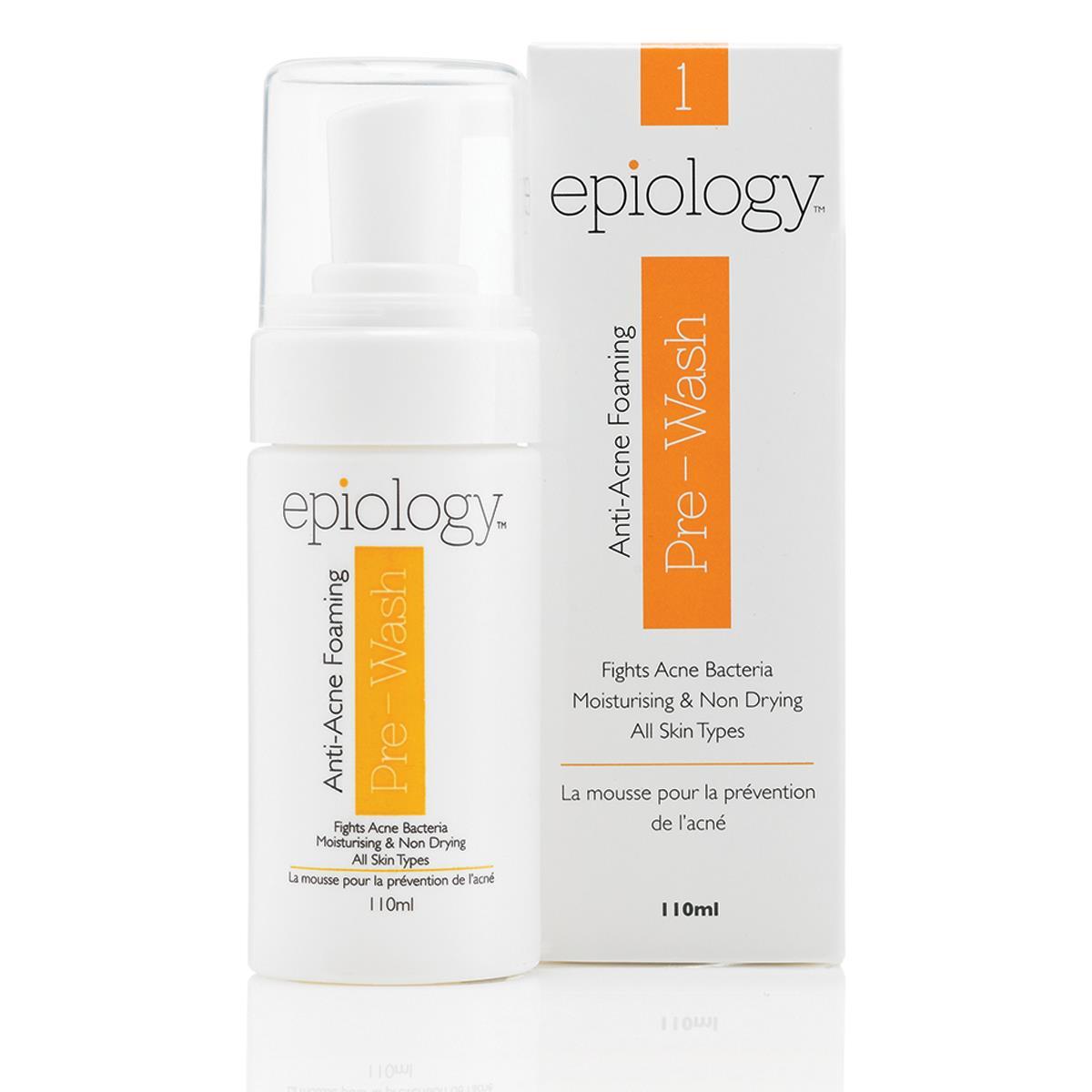 Epiology - Face Wash 110 Ml