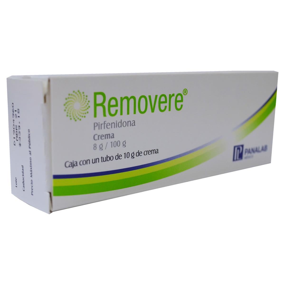 Removere 10 G