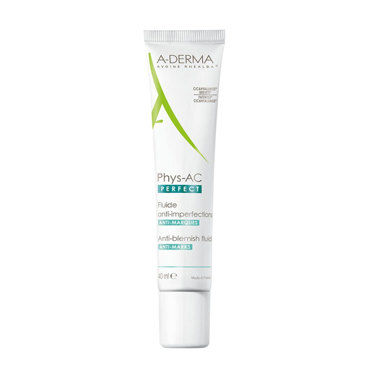 A-Derma Phys-Ac Perfect 40Ml