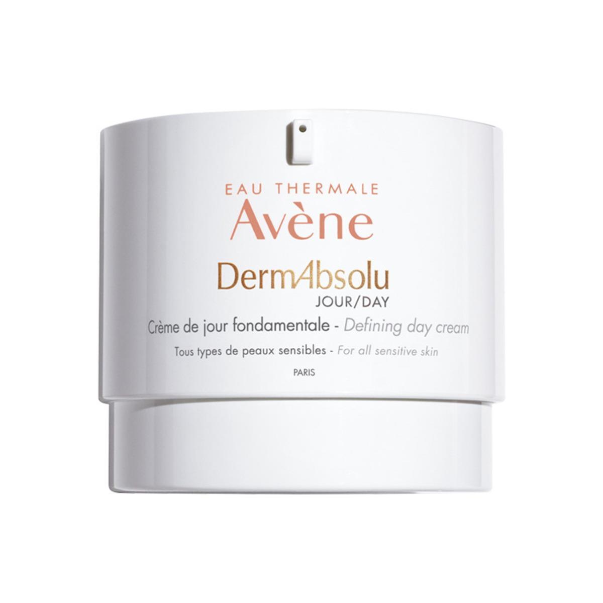 Avene Dermabsolu Crema De Día Redensificante 40Ml
