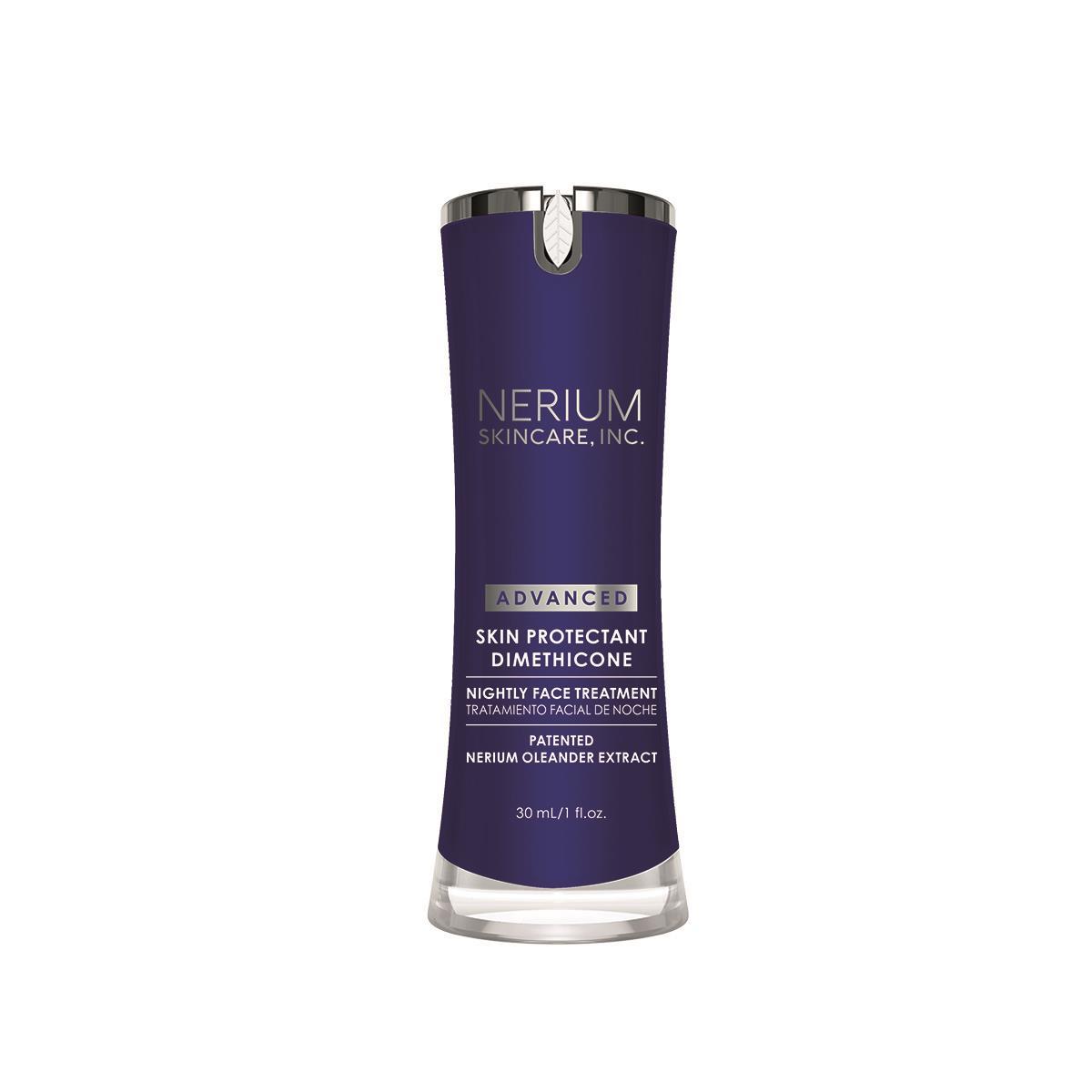 Nerium Advanced Tratamiento Crema De Noche 30Ml