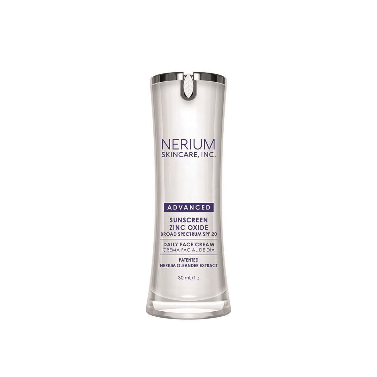 Nerium Advanced Tratamiento Crema De Dia 30Ml