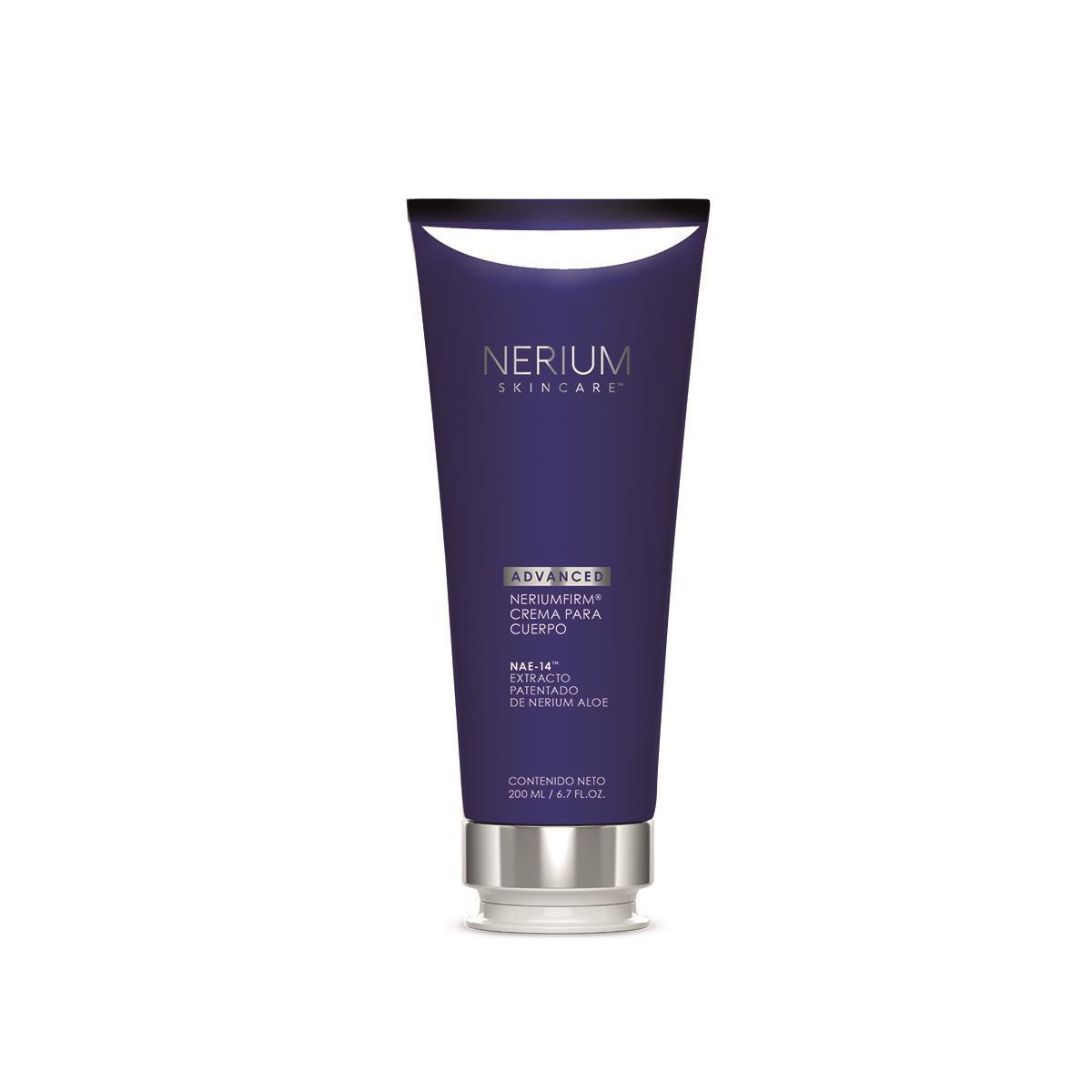 Nerium Advanced Crema Para Cuerpo 200Ml