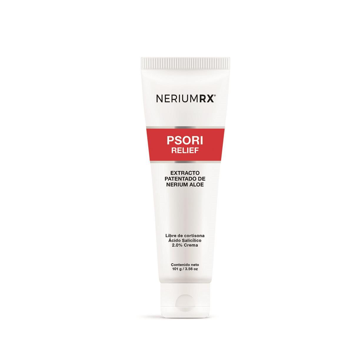 Nerium Rx Psori Relief 101G