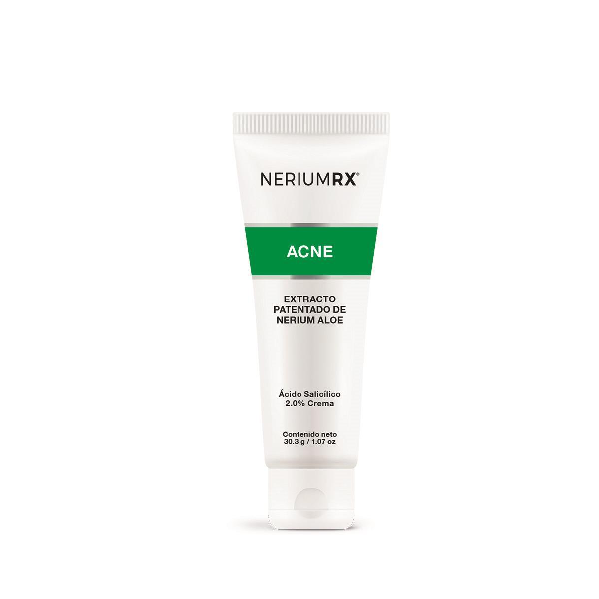 Neriumrx Acne 30.3G