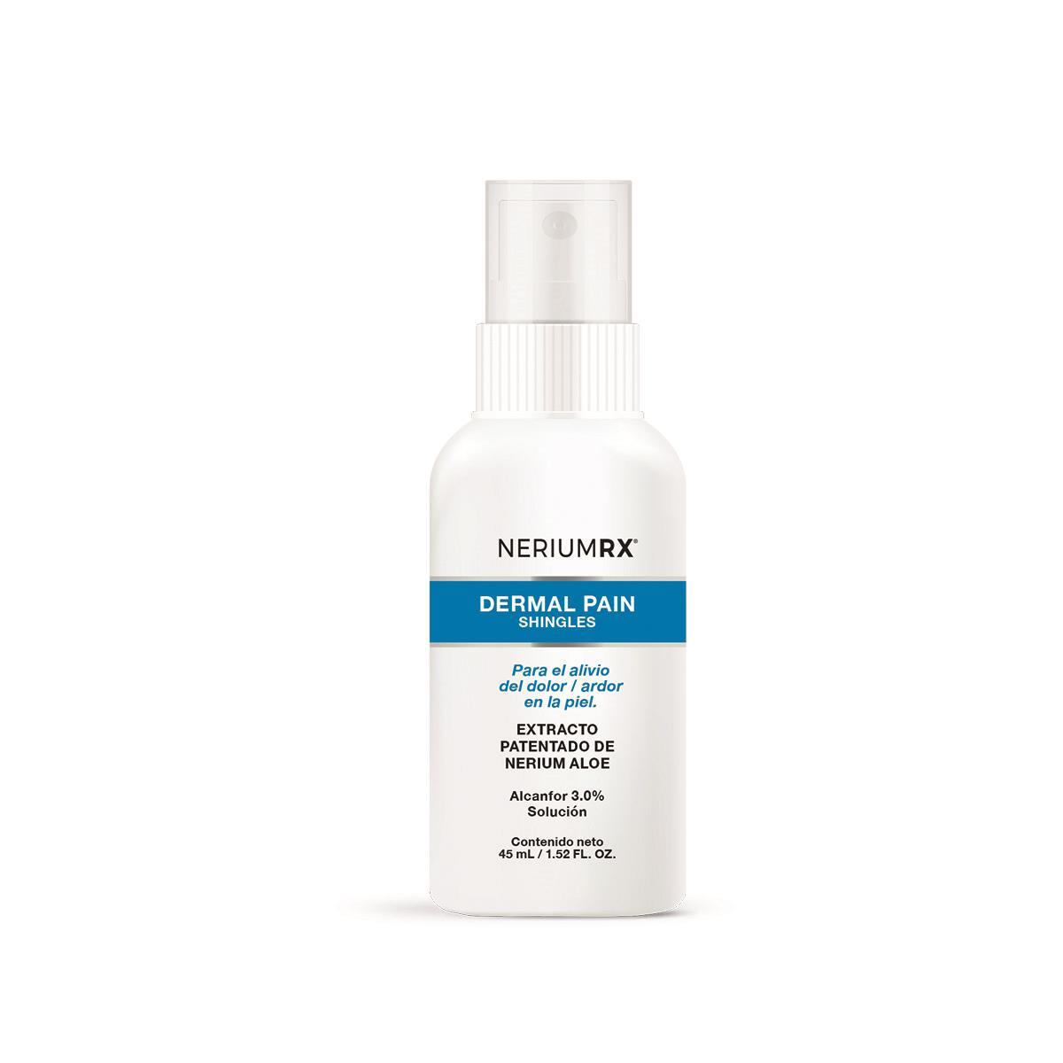 Neriumrx Dermal Pain 45Ml