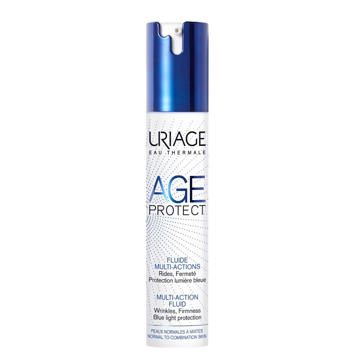 Age Protect Fluido 40Ml