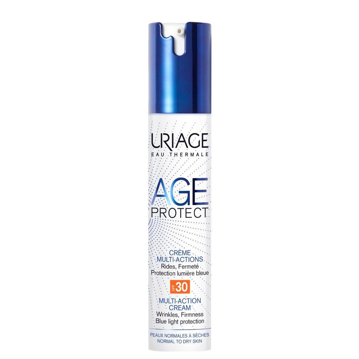 Age Protect Crema Spf 30 40Ml