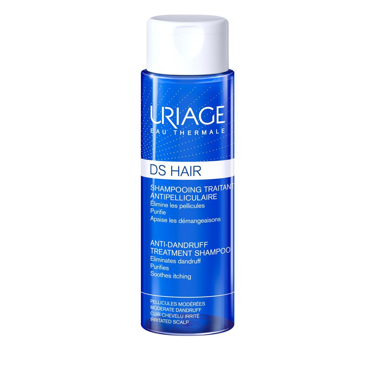 Ds Hair Shampoo Tratamiento Estados Escamosos 200Ml
