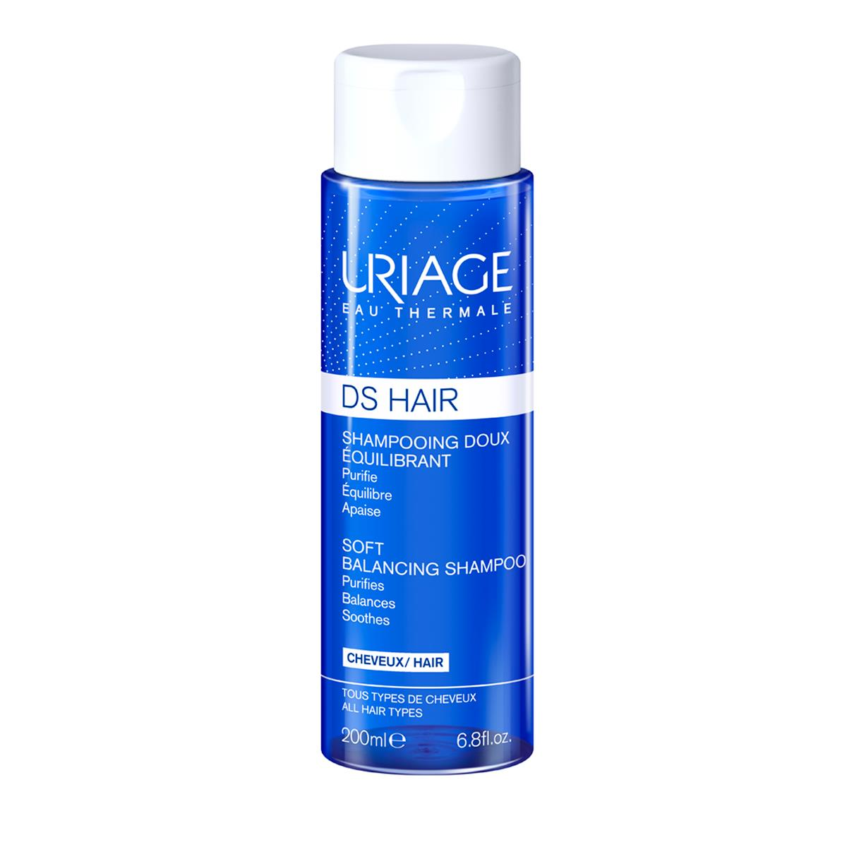 Ds Hair Shampoo Suave Equilibrante 200 Ml