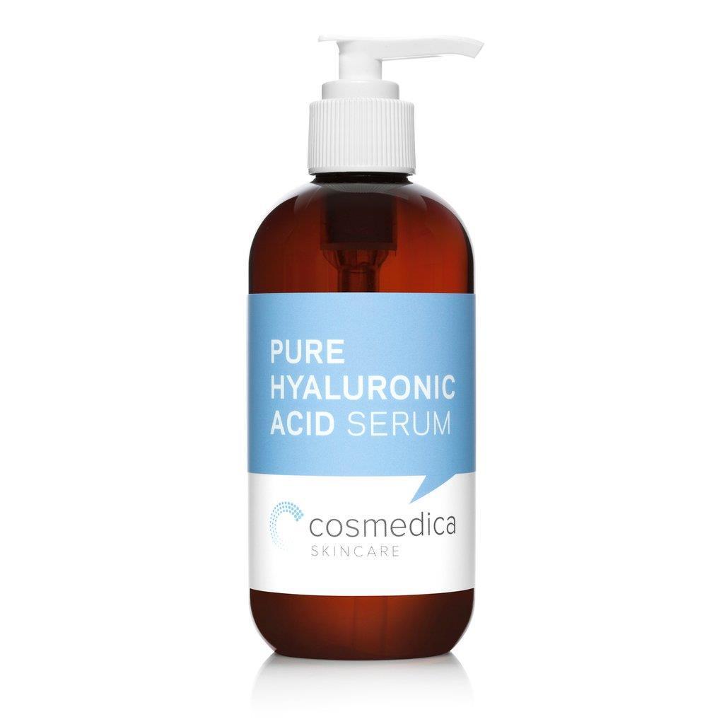 Pure Hyaluronic Acid Sérum 8Oz / 240Ml