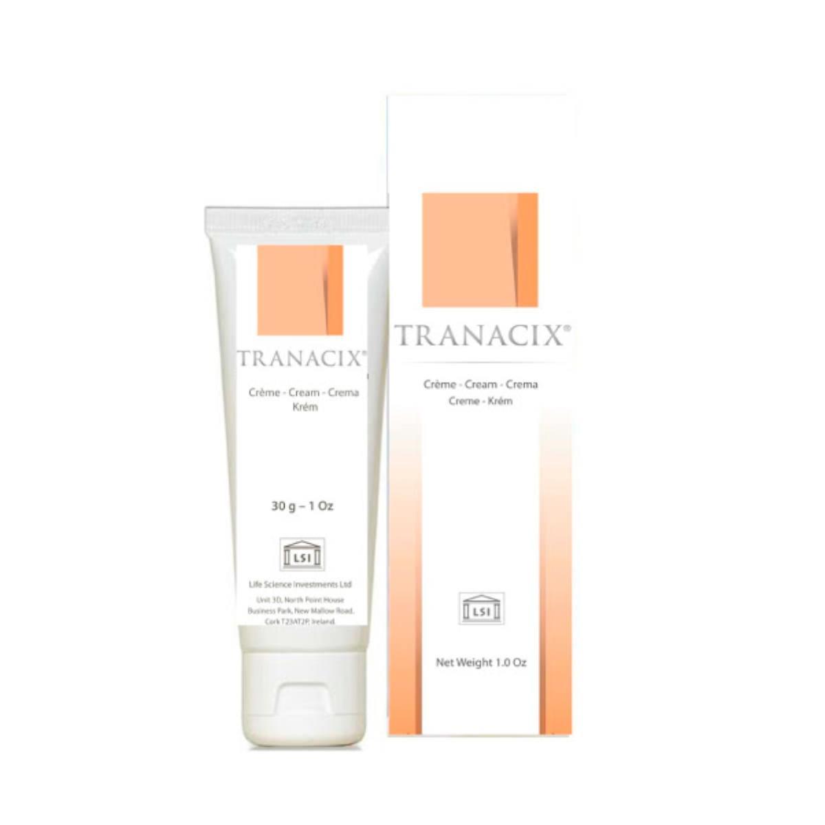 Tranacix Crema Facial 30G