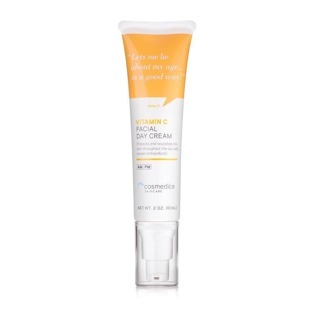 Vitamin C Facial Day Cream 2Oz / 60Ml