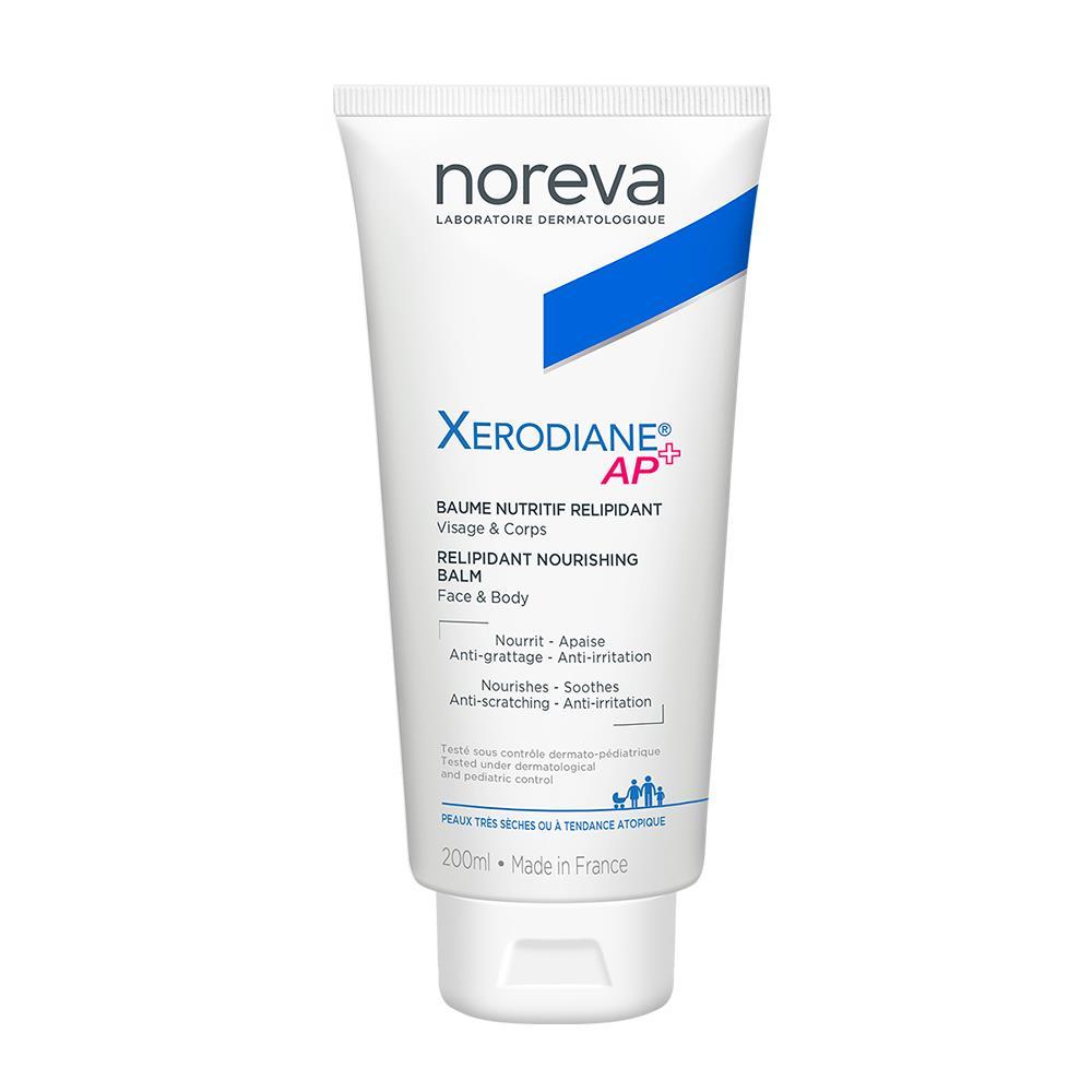 Xerodiane Ap +Plus Bálsamo Nutritivo Y Replipidante 200 Ml