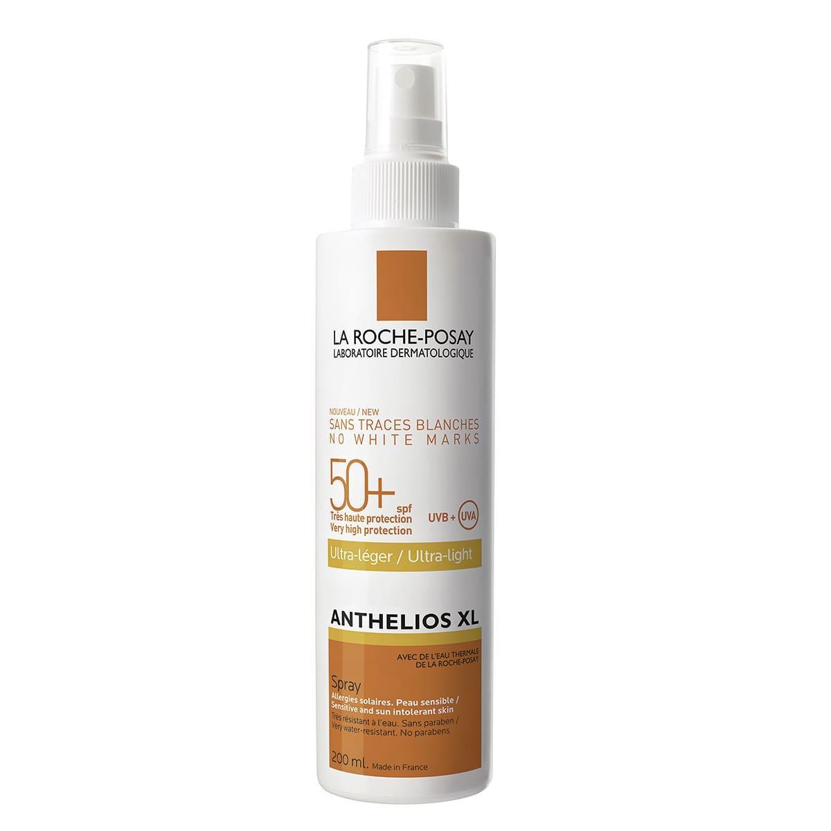 Anthelios Spray Cuerpo 200Ml