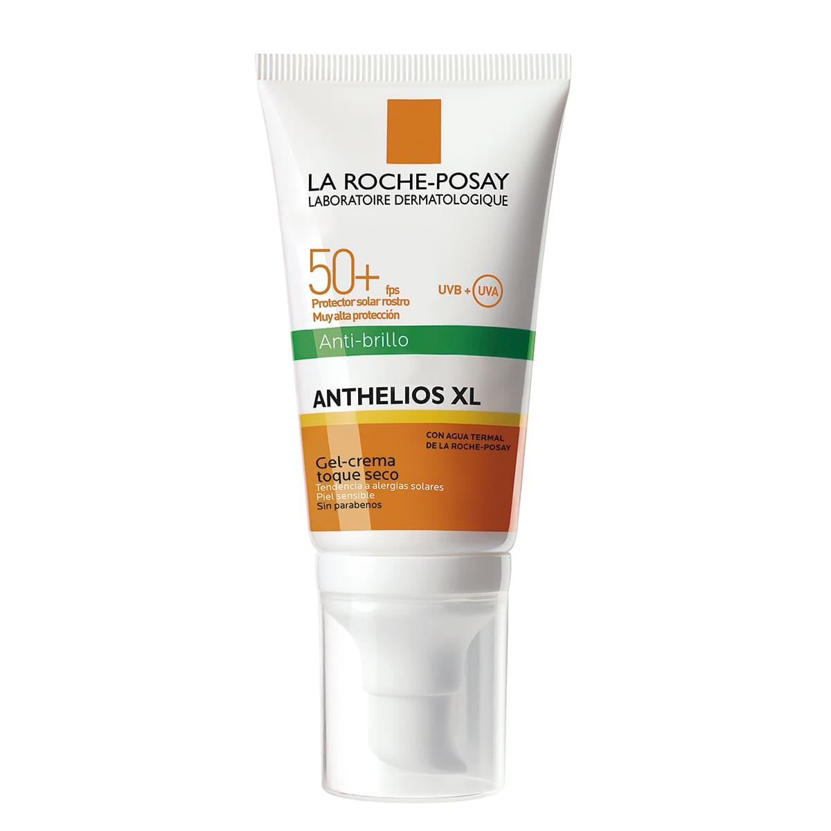 Anthelios Toque Seco Fps-50 Perf Reno 50Ml